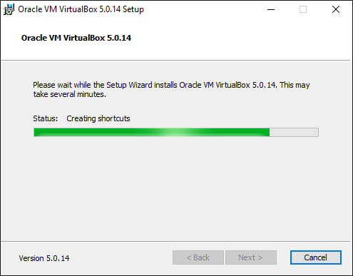 how to install oracle vm virtualbox extension pack